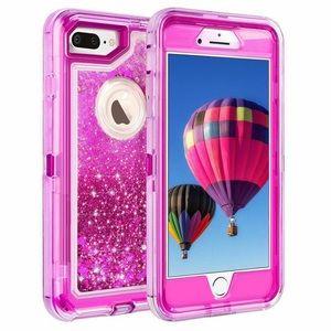 iPhone case for IP6 Plus/IP7 Plus/IP8 plus